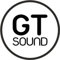 Logo GT SOUND 250 px